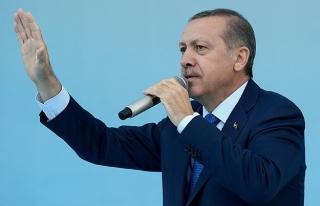 Erdoğan'dan Kılıçdaroğlu ve CHP Parti Meclisi...