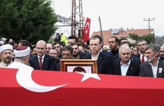 Erdoğan: Allah ne demiş bizi o ilgilendiriyor