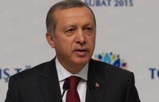 Erdoğan: FETÖ, baskıcı bir eğitim politikasının...