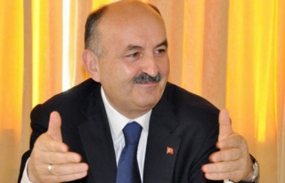 Müezzinoğlu: Asgari ücretli bin 300 liranın altında...
