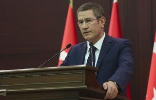 Başbakan Yardımcısı Canikli: Böyle bir ortamda...