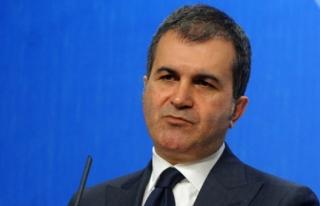 AB Bakanı ve Başmüzakereci Çelik: Bizim için...
