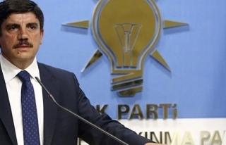 AKP'den genel af açıklaması