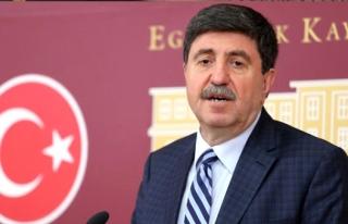 HDP'li Altan Tan'a 'terör' suçundan...