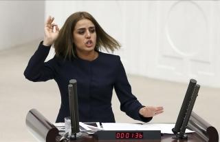 Gözaltına Alınan HDP Batman Milletvekili Başaran,...