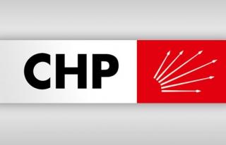 CHP PM bildirgesi yayımlandı