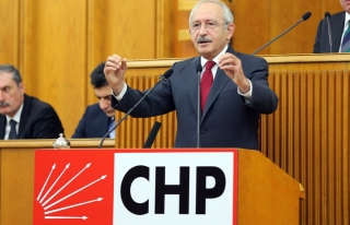 Kılıçdaroğlu: Faizleri yüzde 1'e indiren kanuna...
