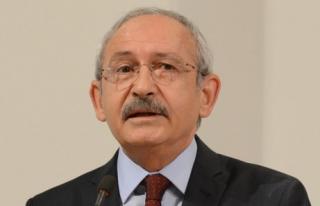 """""""Karşımdakilerin hepsi sabah 'Kılıçdaroğlu',..."""