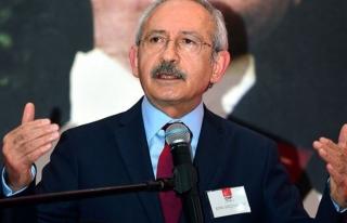Kılıçdaroğlu: Ülkenin birliğini hepimiz savunmak...