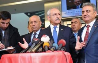 Kılıçdaroğlu: 15 Temmuz, başkanlık sisteminde...