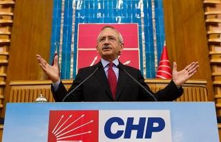 Kılıçdaroğlu: Terörün her türüne karşıyız