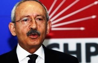 Kılıçdaroğlu: Okuyarak, fabrikalar kurarak, çağdaş...