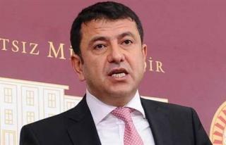CHP'li Ağbaba: Sadece konuşanlara değil televizyon...