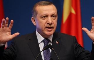 Cumhurbaşkanı Erdoğan'dan CHP bildirisine tepki:...