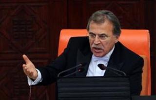 AKP'li Şahin: Tutuklama kararı verilmemesi daha...