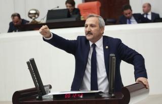 MHP'li Yurdakul: AMATEM'den Geri Döndürelen...