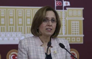MHP'li Depboylu: Kadına yönelik şiddetin karşısında...