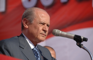 Bahçeli: HDP'lilerin yargı önüne çıkarılmaları...