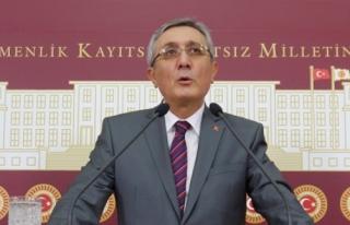 MHP'li Ayhan: Türklüğün bekası için 'evet'...