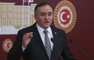 MHP'li Akçay: Şehit Ve Gaziler Arasında Ayrım...