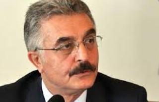 MHP'li Büyükataman: Devlet Bahçeli'nin liderliğinde...
