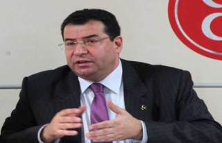 MHP'li Tanrıkulu: Muhtarlıklar kapatılmayacak