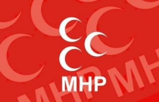 MHP'nin miting ve toplantı tarihleri belli oldu