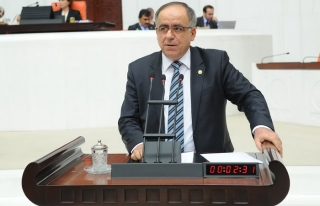MHP'li Kalaycı: Hükümetin, çalışanlara...