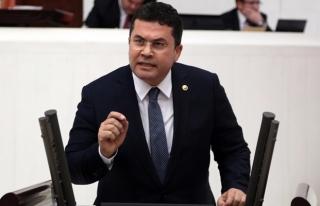 MHP'li Ersoy: Taşerona Kadro Konusu Acilen Düzenlenmeli;...