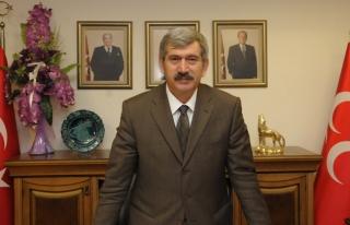 MHP'li Çetin: Türkiye, Kıbrıs'ta 'ver kurtulcu'...