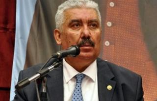 MHP'li Yalçın: CHP, profesyonel bir rot balans ayarı...