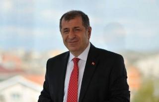MHP Milletvekili Özdağ kesin ihraç talebiyle disipline...