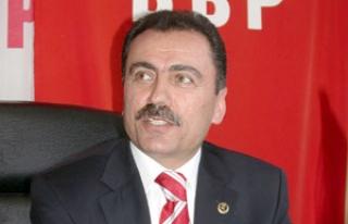 Yazıcıoğlu'nun helikopterindeki cihazı söken...