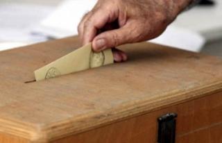 Cumhurbaşkanı adaylarının oy pusulasındaki yerleri...
