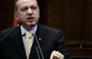 Cumhurbaşkanı Erdoğan: 'Merkez Bankası'na uyarımı...