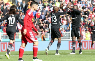 Beşiktaş-Olympiakos maçına konuk taraftar alınmayacak