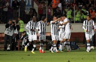 Beşiktaş, Akhisar şansızlığını kırmak istiyor