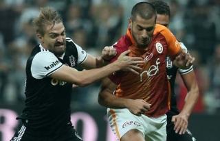 Inter, Caner Erkin'le Yollarını Ayırma Kararı...