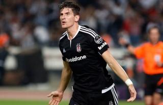 Beşiktaş Kulübü'nden Gomez açıklaması