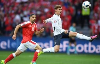 Dünya Kupası Avrupa Elemeleri'nde 10 maç oynandı