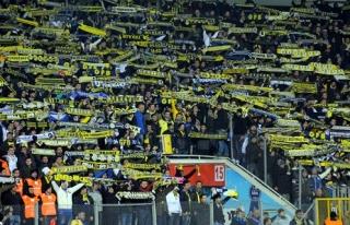 Fenerbahçe, Grasshoppers maçının bilet fiyatlarını...