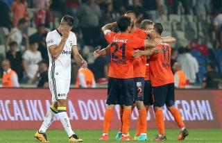 Fenerbahçe ilk haftada kayıp