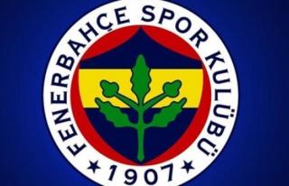 Fenerbahçe'nin UEFA Avrupa Ligi'ndeki rakipleri belli...