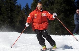 Formula Efsanesi Michael Schumacher'in Tedavi Süreci...