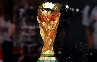 Dünya kupalarının ilginç tarihi