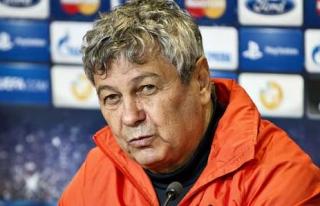 TFF Başkan Vekili Ali Dürüst: Lucescu'nun...