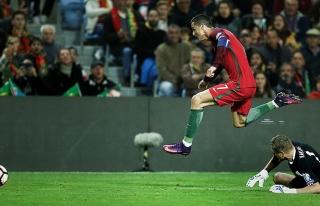 Dünya Kupası elemelerinin 4. haftası hafızalara...