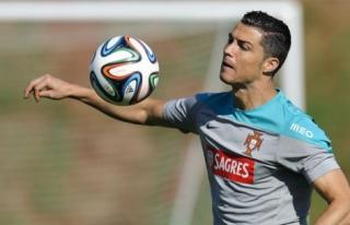 Ronaldo'nun alacağı ücret belli oldu