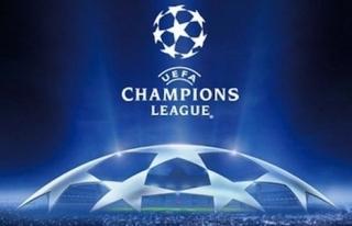 Şampiyonlar Ligi Play-Off Turu Eşleşmeleri Belli...
