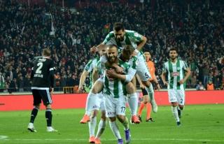 Konyaspor'un UEFA Avrupa Ligi'ndeki rakipleri belli...